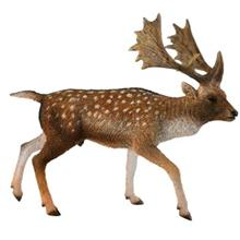 Collecta Fallow Deer Male 88685 Size 2 Toys Doll