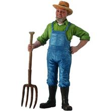 Collecta Farmer 88666 Size 1 Toys Doll