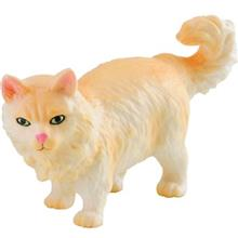 Collecta Norwegian Forest Cat 88328 Size 1 Toys Doll
