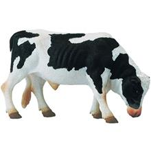 Collecta Friesian Bull 88482 Size 2 Toys Doll