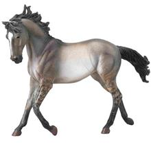 Collecta Horse Mustang Mare Grulla 88544 Size 2 Toys Doll
