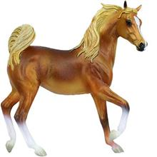 Collecta Horse Arabian Mare Chestnut 88475 Size 2 Toys Doll