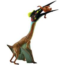 Collecta Quetzalcoatlus With Prey 88655 Size 1 Toys Doll