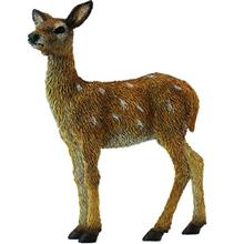 Collecta Red Deer 88471 Size 1 Toys Doll