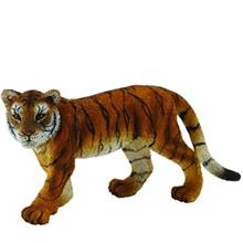 Collecta Tiger Cup Walking 88413 Size 1 Toys Doll