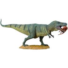 Collecta Tyrannosaurus Rex With Prey 88573 Size 3 Toys Doll
