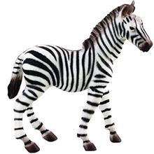 Collecta Zebra Foal 88168 Size 1 Toys Doll