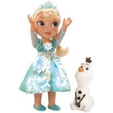 Disney Frozen Elsa and Olaf 31058 Size 4 Toys Doll