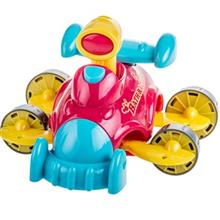 Happy Kid Bath Converters Bath Racer 4311 Toys Doll