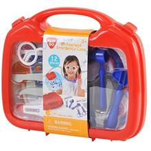 Play Go Emergency Case 2930 Toys Doll House