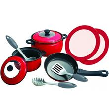 Play Go Metal Cookware 6950 Cookware Set