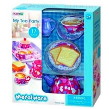 Play Go Tea Set 6960 Toys Doll House