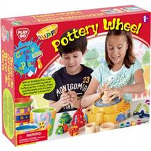 Play Go Pottery Wheel 8520 Pottery Set