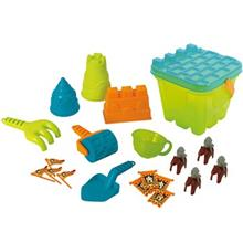 Play Go Sand Castle Playset 5445