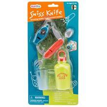 خانه عروسک پلي گو مدل Swiss Knife کد 05302