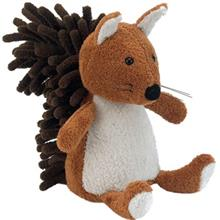 عروسک سنجاب پارچه اي سايز 3 جلي کت کد NOO6SQ