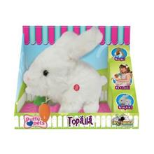 عروسک Noriel مدل Puffy Pets Topaila کد 5718