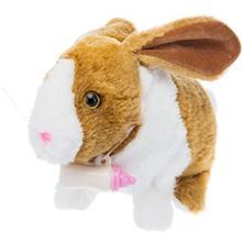 عروسک Noriel مدل Puffy Pets Topaila کد 5718 طرح 2