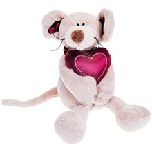 Paliz Mouse with Heart Size 3 Toys Doll