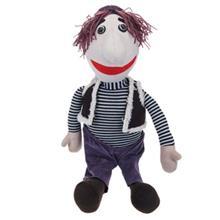 Paliz Pesar Ammeh Za Size 4 Toys Doll