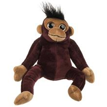 Paliz Sitted Monkey Toys Doll Size Medium