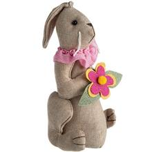 Rabbit With Flower Size 3