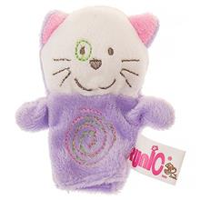 Runic Cat Finger Puppets 310102-3G Size 1 Toys Doll