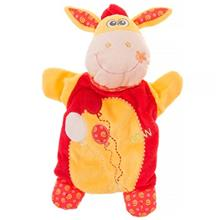 Runic Cow 281219-10 Size 3 Toys Doll