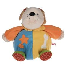 Runic Pantaloon Dog 15050812 Size Medium Toys Doll