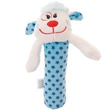 عروسک سوتي گوسفند رانيک کد 420827 سايز 2