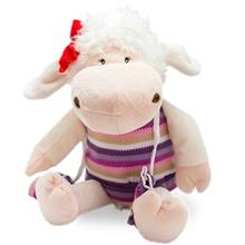 Runic Sheep 421228G Size 3 Toys Doll