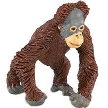 عروسک بچه اورانگوتان سافاري کد 293629 سايز 1