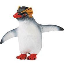 عروسک پنگوئن راک هوپر سافاري کد 276529 سايز 1