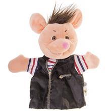 عروسک نمايشي نوچه شهر موشها کد 8006 سايز 3
