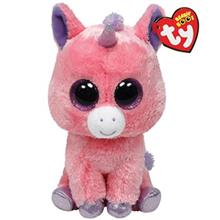 TY Pink Unicorn Size 4 Toys Doll