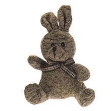 عروسک خرگوش طرحدار سايز کوچک