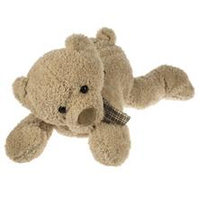 Towel Sleeping Bear Size Large Toys Doll