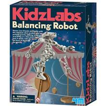 اسباب بازي آموزشي 4ام مدل Kidz Labs Balancing Robot