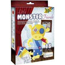 Folia Little Monster Loonymoo