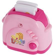 Happy Family Toast Toy Size Mini