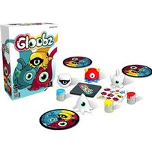 GiGamic Gloobz Intellectual Game