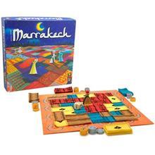 بازي فکري ژيگاميک مدل Marrakech