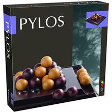 GiGamic Pylos Intellectual Game