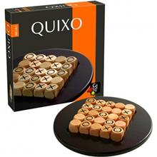 GiGamic Quixo Mini Intellectual Game