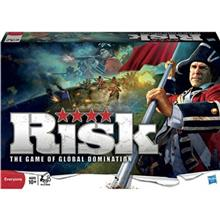 Hasbro Risk 28720 Intellectual Game