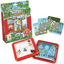 Smart Games Angry Birds Intellectual Game