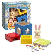 Smart Games Bunny Boo Intellectual Game