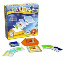 Smart Games Colour Code Intellectual Game