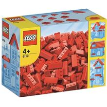 Lego Bricks And More Roof Tiles 6119 Toys