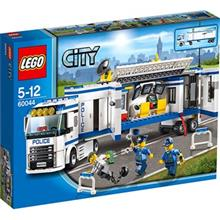 Lego City Mobile Police Unit 60044 Toys